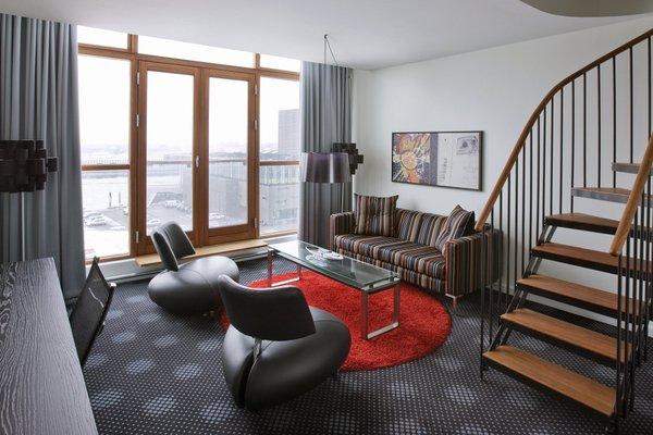 Отель Scandic Front - фото 4