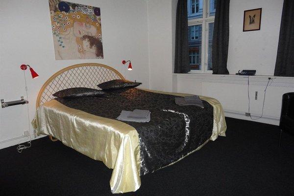 Hotel Jorgensen - фото 1