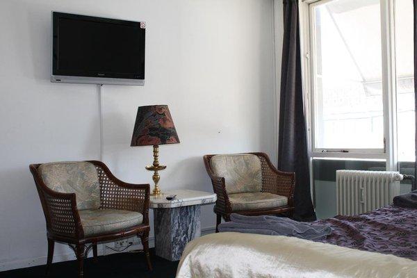 Hotel Jorgensen - фото 5