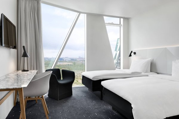 AC Hotel Bella Sky Copenhagen - фото 21