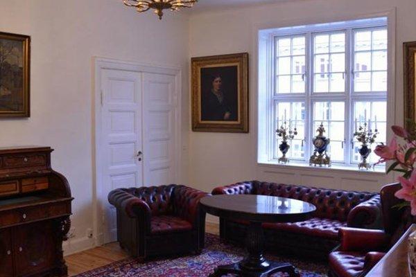 Rent a Room Copenhagen - фото 16