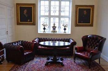 Rent a Room Copenhagen - фото 17