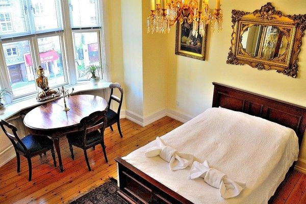 Rent a Room Copenhagen - фото 19