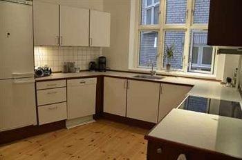 Rent a Room Copenhagen - фото 20