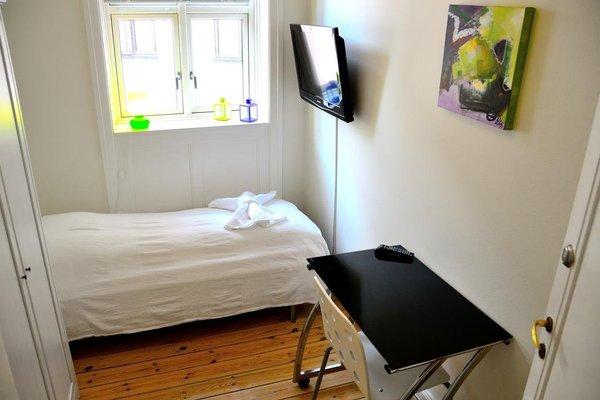 Rent a Room Copenhagen - фото 9