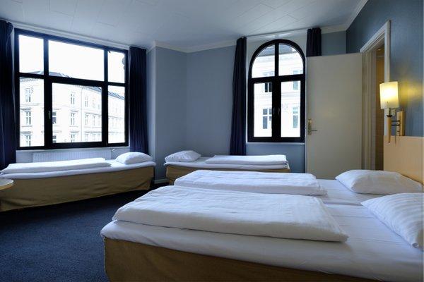 Zleep Hotel Copenhagen City - фото 2