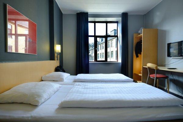 Zleep Hotel Copenhagen City - фото 1