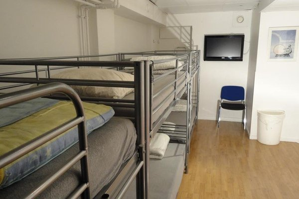 Hostel Jorgensen - фото 9