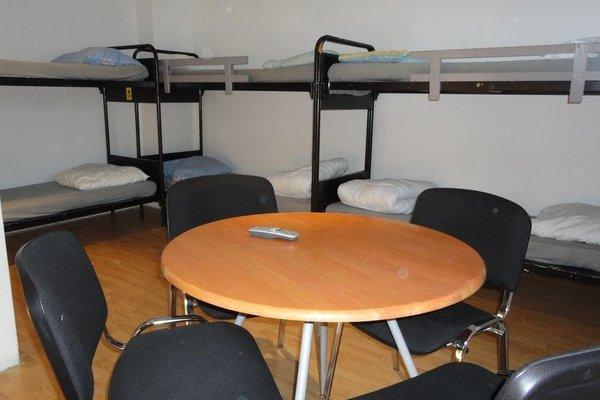 Hostel Jorgensen - фото 3