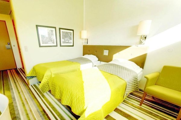 Bymose Hegn Hotel & Kursuscenter - фото 31