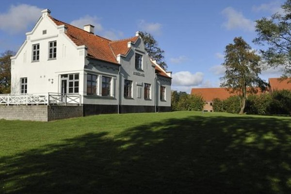 Bymose Hegn Hotel & Kursuscenter - фото 15