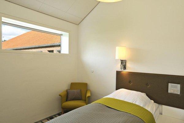 Bymose Hegn Hotel & Kursuscenter - фото 2
