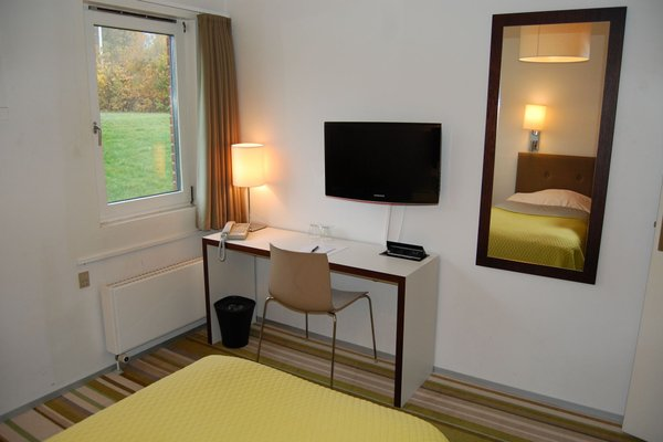 Bymose Hegn Hotel & Kursuscenter - фото 3