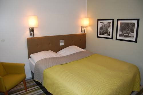 Bymose Hegn Hotel & Kursuscenter - фото 5