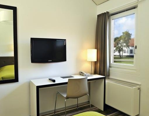 Bymose Hegn Hotel & Kursuscenter - фото 8