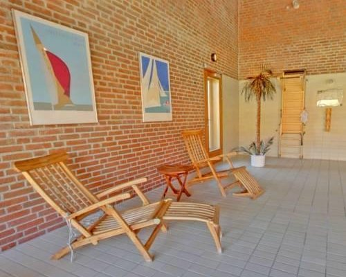 Bymose Hegn Hotel & Kursuscenter - фото 9