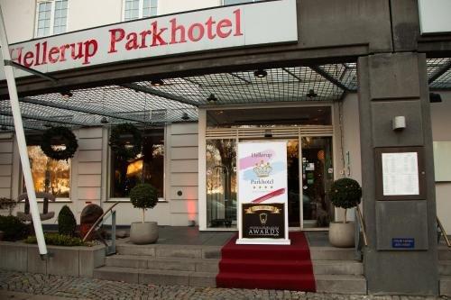 Hellerup Parkhotel - фото 20