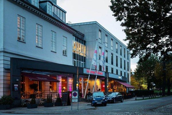 Hellerup Parkhotel - фото 23