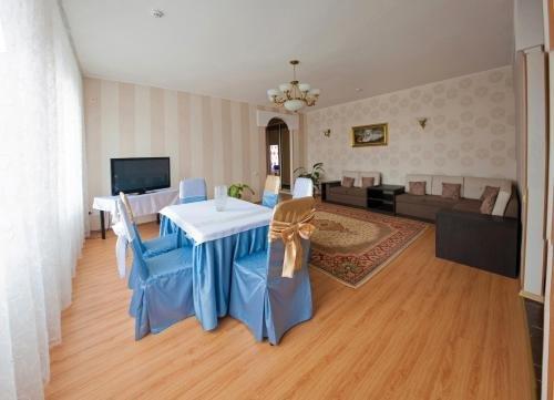 Отель Nobel - фото 10