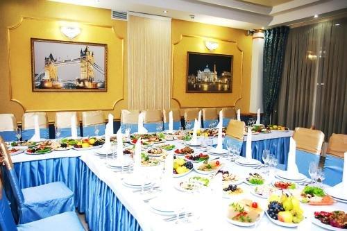 Отель Nobel - фото 11