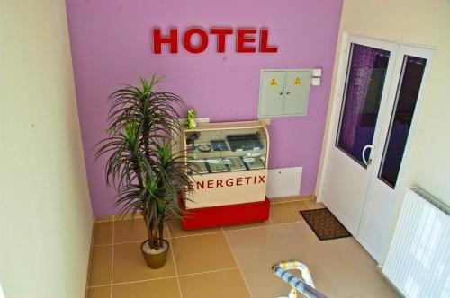 Отель Nobel - фото 5