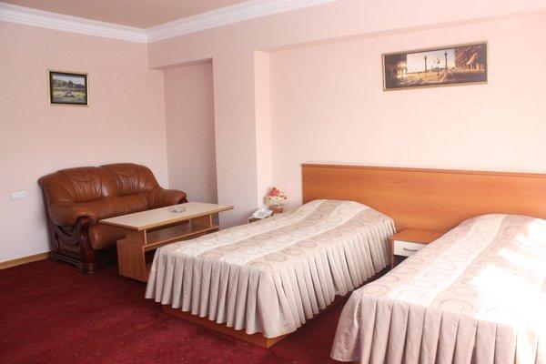 Nor Dzoraberd Hotel Complex - фото 2