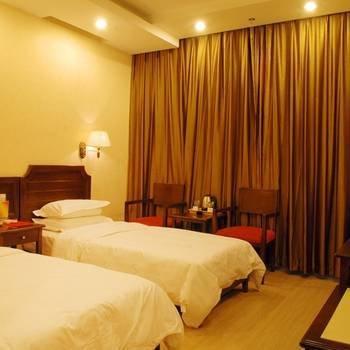 Гостиница «Qinhuangdao Xiduoduo Holiday Inn Nandaihe», Niutouya