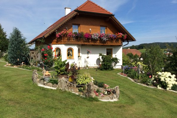 Bauernhof Roadlhof - фото 16