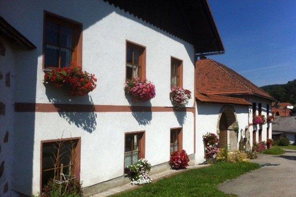 Bauernhof Roadlhof - фото 21
