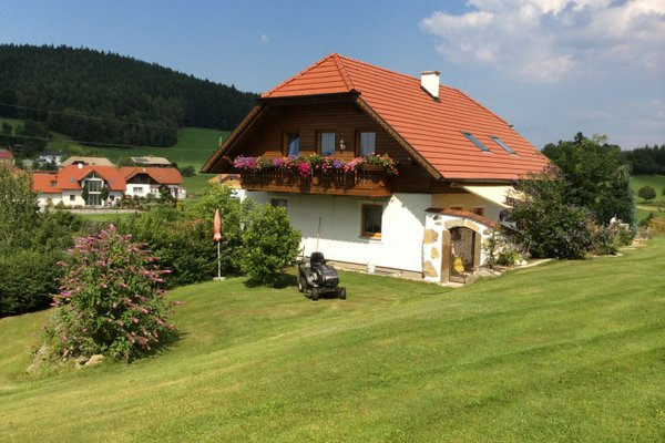 Bauernhof Roadlhof - фото 22