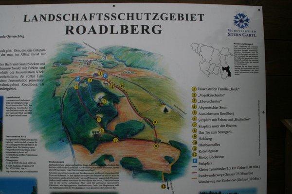 Bauernhof Roadlhof - фото 8