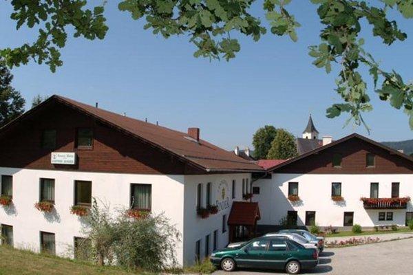 Landgasthof Binder - фото 22