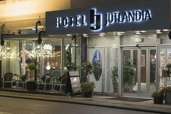Hotel Jutlandia - фото 21