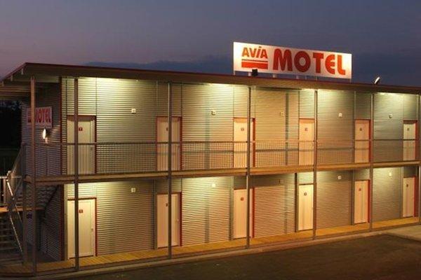 FairSleep Avia Motel Gmund - фото 19