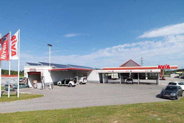FairSleep Avia Motel Gmund - фото 21