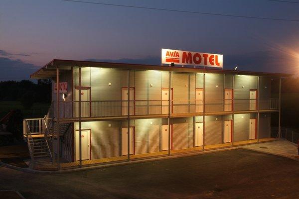 FairSleep Avia Motel Gmund - фото 22