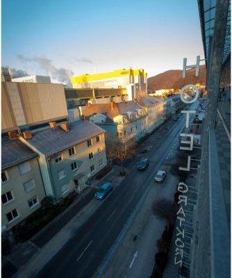 Hotel Gratkorn - фото 21