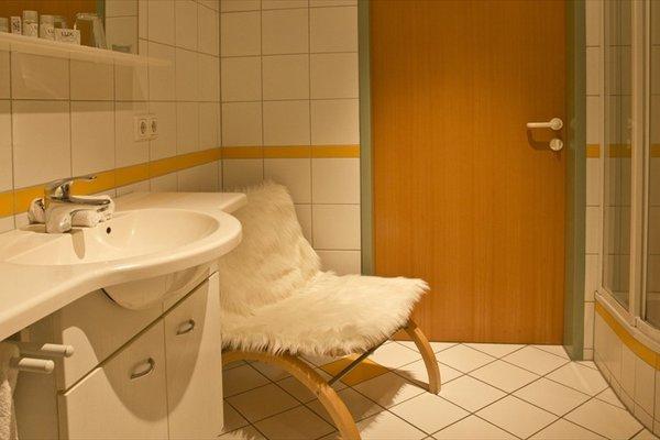 Гостиница «Pension Kaiserhof», Diemlach