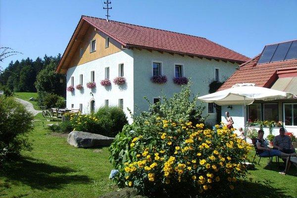 Bauernhof Woadhof - фото 19