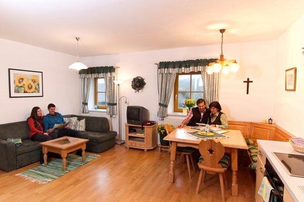 Гостиница «Bauernhof Herzlich willkommen am familiaren Rauscherhof», Нойштифт-им-Мюлькрайс