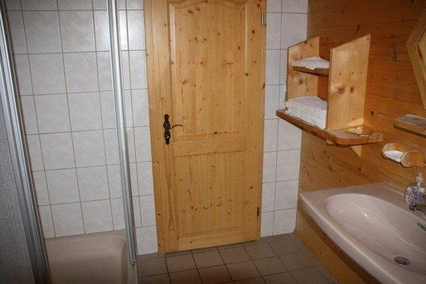 Гостиница «Bauernhof Ranzenhof», Vils