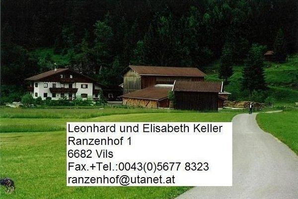 Bauernhof Ranzenhof - фото 4