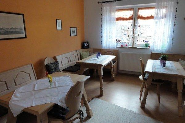 Гостиница «Greif», Weissenbach am Lech