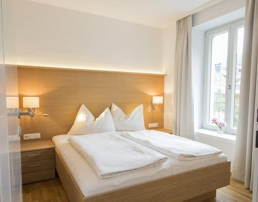 Pension Seehof Appartements - фото 1
