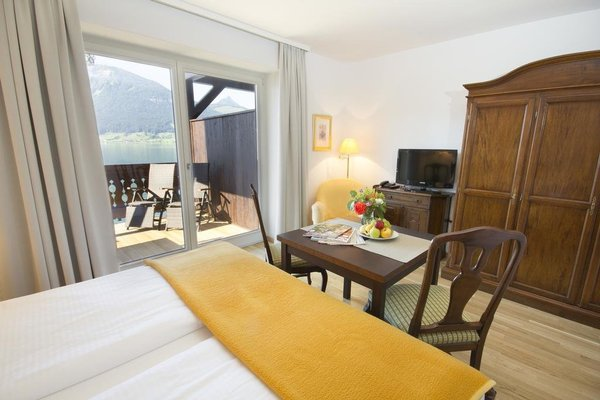 Pension Seehof Appartements - фото 6
