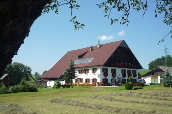 Bauernhof Am Gut im Schlag Urlaub in St.Wolfgang - фото 4