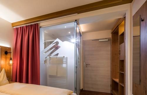 Das kleine Hotel Ortner - фото 3