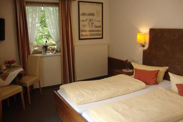 Das kleine Hotel Ortner - фото 5