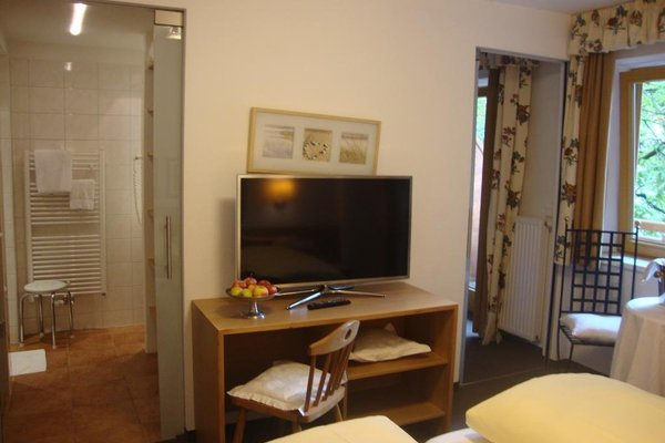 Das kleine Hotel Ortner - фото 9