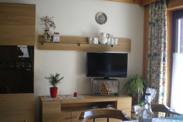 Bauernhof Ferienhaus Feldwabl - фото 3